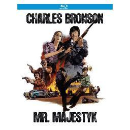 Mr majestyk (1974/blu-ray) BRK1356