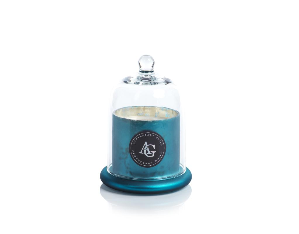 "Illuminaria Scented Candle Jar in Gift Box 4/"" x 5/"" 70 Hr Burn Time"