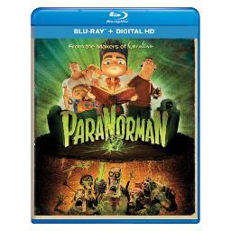 Paranorman (blu ray w/digital hd) BR62176040