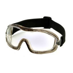 Pyramex safety products g704t pyramex safety products g704t goggles chem splash-clear af