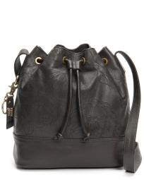 Frye Piper Leather Bucket Bag