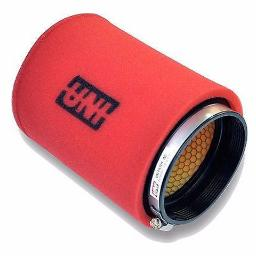 Round Uni Filter Competition Ii Air Filter NU-3218ST
