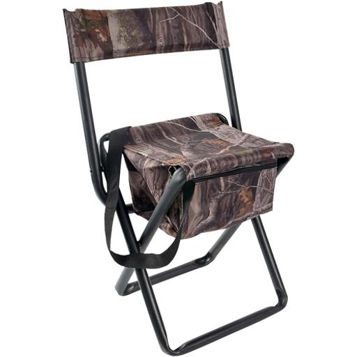 Allen 5854a allen dove folding stool with back g2 camo thumbnail