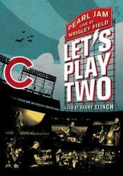 Pearl jam-lets play two (dvd/cd combo/2017/live at wrigley)
