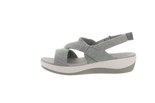 329edb1ebd5 Cloudsteppers by Clarks CLOUDSTEPPERS Clarks Sport Sandals Arla Primrose A  Cloudsteppers by Clarks