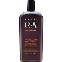 American Crew Power Cleanser Style Remover 33.8 oz/Liter 2467