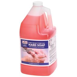 Member's Mark Commercial Antibacterial Hand Soap by Ecolab 1 gal
