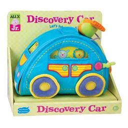 Discovery Car