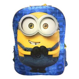 Disney Despicable Me Double Trouble 2-in-1 Backpack