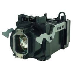 Philips XL2400 Rear Projector TV Assembly with Philips Bulb and Housing