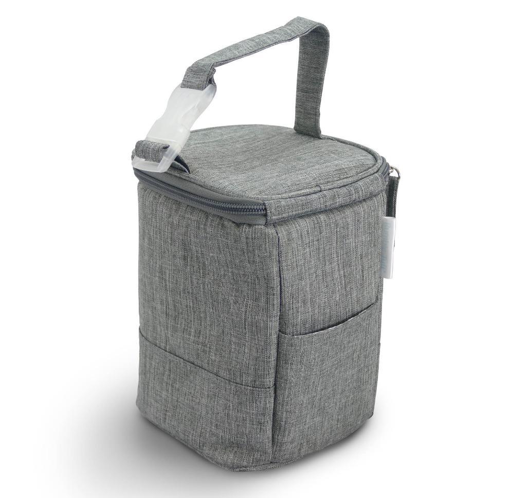 Rumble Tuff Outdoor Travel Breastmilk Storage Cooler Bag