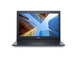 Dell Vostro Notebook 5471 Laptop I58250U Processor (6Mb Cache Up To 34 Ghz) 8Gb Ddr4 2400Mhz 256Gb Solid State Drive Windows 10 Pro 140Inch Fhd (1920 X 1080) Antiglare Ledbacklit Display