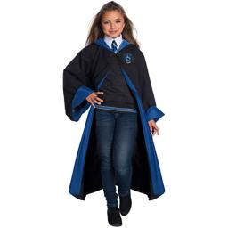 Charades Ravenclaw Student Children's Costume, As Shown, Small