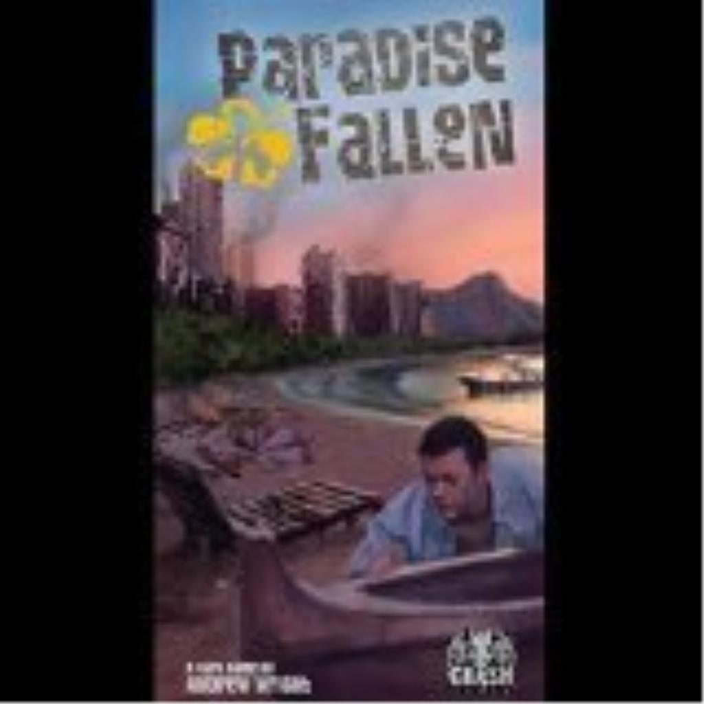 Crash Games Paradise Fallen