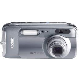 Kodak Easyshare LS753 5 MP Digital Camera with 2.8xOptical Zoom