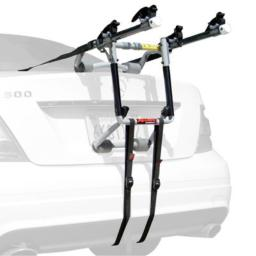 Allen Sports Premier Trunk-Mounted 2-Bike Carrier