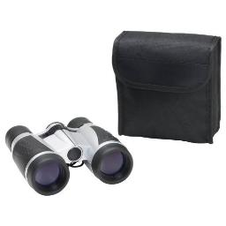 5X30mm Binocular W/Silver Body