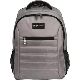Mobile edge mebpsp2 smartpack backpack silver