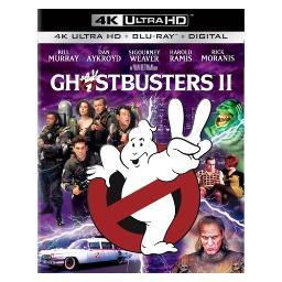Ghostbusters 2 (blu-ray/4k-uhd mastered/ultraviolet) BR47431