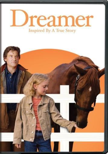 Dreamer-inspired by a true story (dvd) (ws/2.0 dol dig/5.1 dol dig) CQHMNCZZFQQSFGLZ