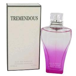 Tremendous by Tremendous, 3.4 oz EDP Spray for Women