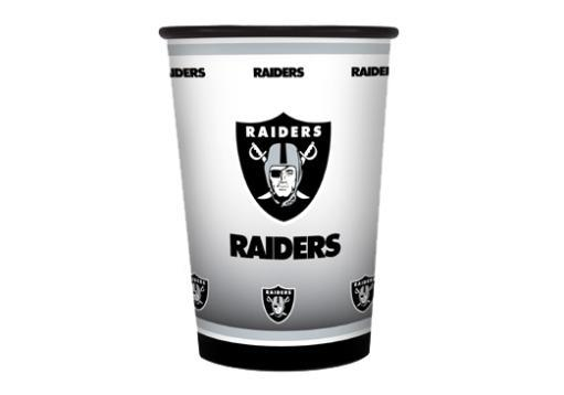Nfl cup oakland raiders 2-pack (20 ounce)-nla PI1NNWJVN1GNGYYK
