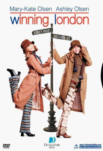 Winning London Movie Poster (11 x 17)