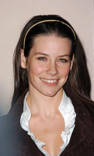 Evangeline Lilly In Attendance For An Evening With Lost Presented By The Academy Of Television, Academy Of Television Arts & Sciences, Los.