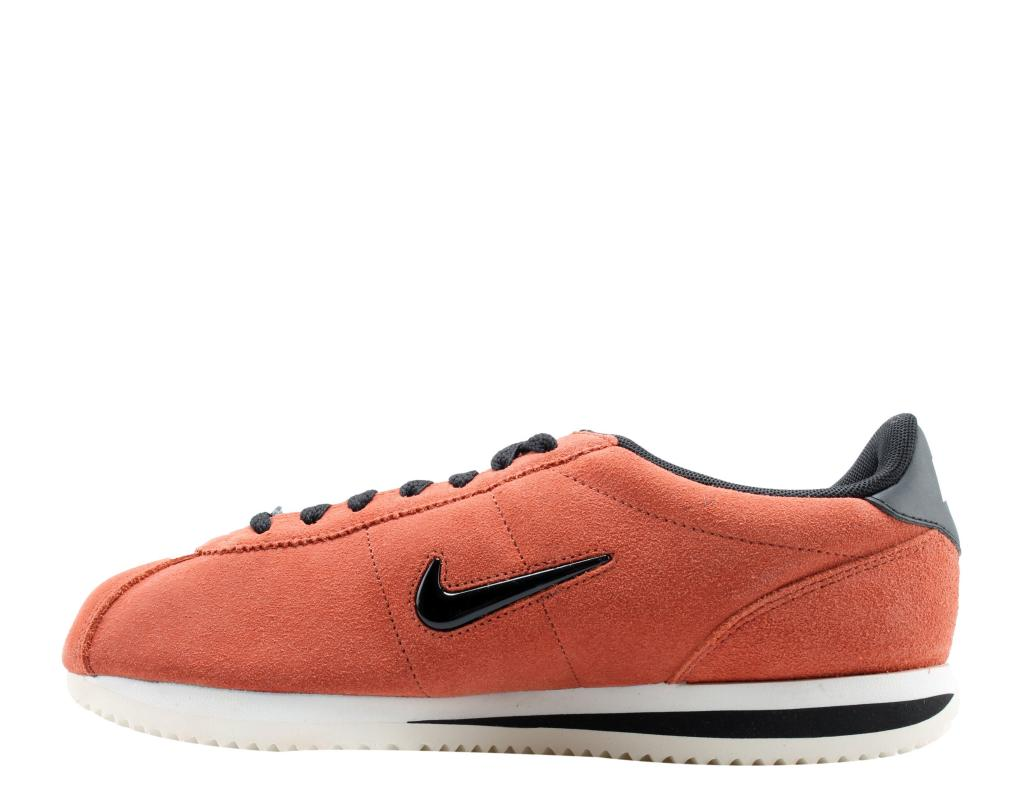 8a70988728 Nike Nike Cortez Basic Jewel Dusty Peach/Black-Sail Men's Running Shoes  833238-200   massgenie.com