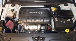 K&N 2015 Chrysler 200 2.4L L4 Typhoon Intake 69-2551TS