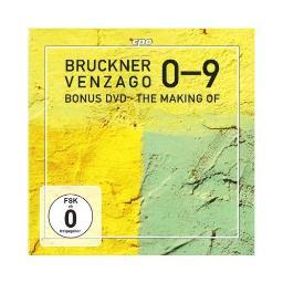 Bruckner:complete symphonies