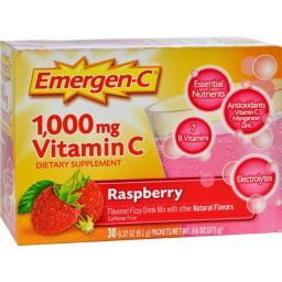 alacer-hg0350975-1000-mg-emergen-c-vitamin-c-fizzy-drink-mix-raspberry-30-packets-oxvkckkikj3vpr43