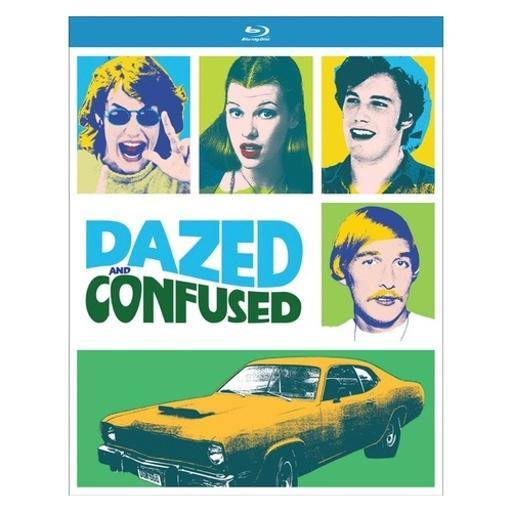 Dazed & confused (blu ray) (new packaging) FSOUFA6HSPLK8EWN