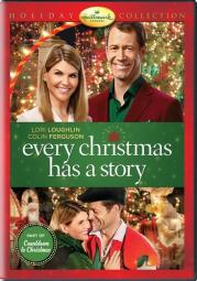 Every christmas has a story (dvd) DHM5166D