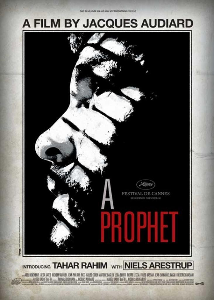 A Prophet Movie Poster (11 x 17)