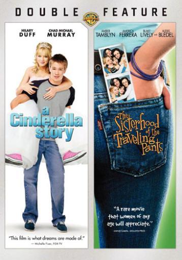 Cinderella story / sisterhood of the traveling pants (dvd/dbfe/2 disc/fs) F4DFYZPZ5TTIIOUM