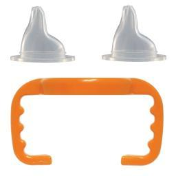 Baby bottle to Sippy Cup Conversion / Replacement Kit