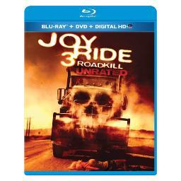 Joy ride 3-roadkill (blu-ray/dvd/dhd/2 disc/ws-1.78) BR2296070