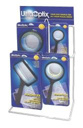 Ultraoptix sv-7cad magnifier display