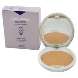 Covermark Botuline Women's # 4 Waterproof Compact Powder, 0.35 Ounce