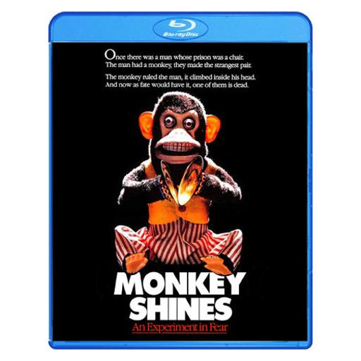 Monkey shines (blu ray) (ws/eng) 1489605