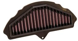 K&N Ka-1008R Kawasaki Race Specific Air Filter KA-1008R