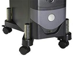 3M CO CS100MB Computer Stand with Wheels