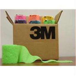 3m Vetrap- Assorted 2 In X 5 Ft - 1404PACK
