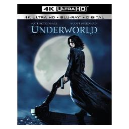 Underworld (blu-ray/2003/4k-ultra hd/ultraviolet/2 disc) BR47536