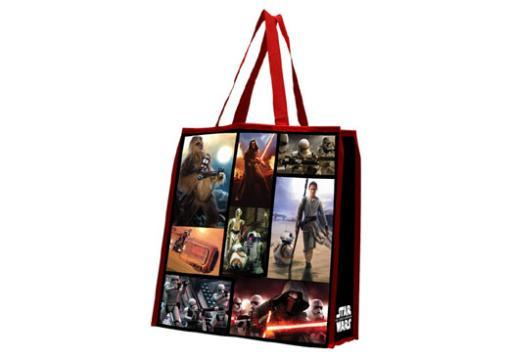 Star wars force awakens shopper tote large PDTEB5EGACXL0JHA