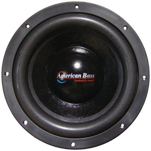 American Bass 15