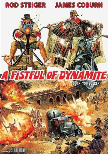 Fistful of dynamite aka duck you sucker (dvd/1971/ws 2.35/eng-sub) YW0FNQI0XXLG7RLK
