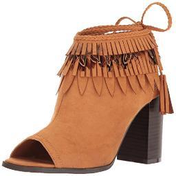 2 Lips Too Women's Too Roxy Dress Sandal, Tan, 8.5 M US