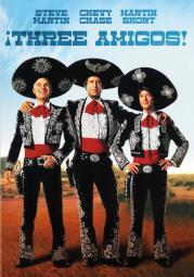 Three amigos (dvd/re-pkg) D92975D